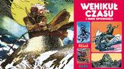 Wehikuł czasu i inne opowieści - antologia Waldemara Andrzejewskiego