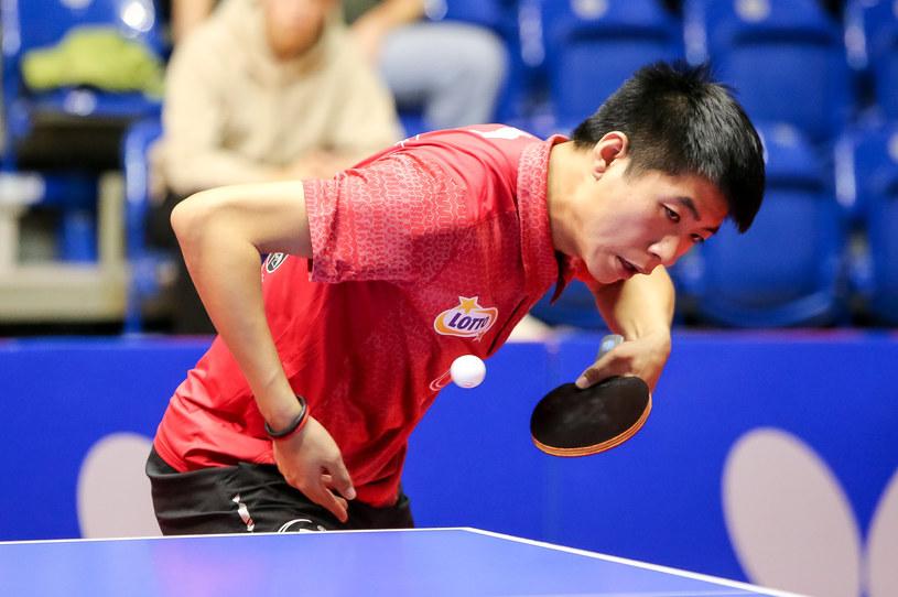 Wei Shihao /Newspix