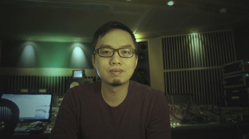 Weifan Chang /materiały źródłowe