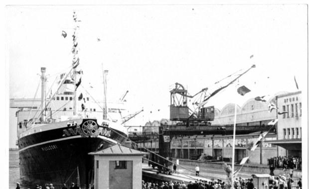 """Wejdź na pokład """"polskiego Titanica"""". Zobacz MS """"Piłsudski"""" dzięki Virtual Reality"""