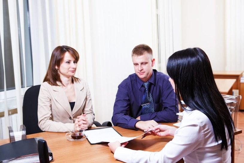 Weksle w stosunkach pracodawca-pracownik są nieważne /123RF/PICSEL