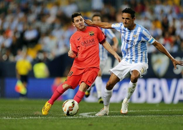 Weligton: Messi mnie obraził
