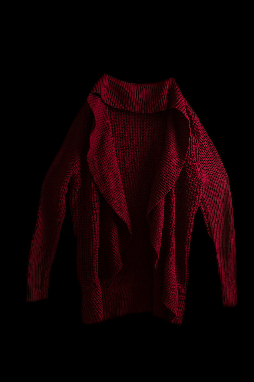 """Well, What Were You Wearing"" /Katherine Cambareri /materiały prasowe"