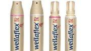 Wellaflex z formułą Shape Recovery