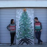 Wełniane swetry od... Metalliki