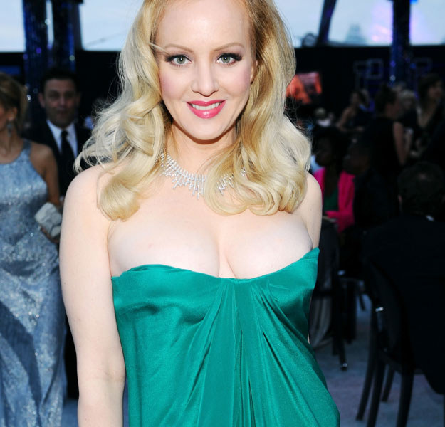 Wendi McLendon-Covey /Getty Images/Flash Press Media
