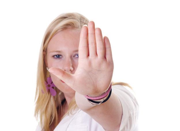 WenDo uczy jak obronić siebie, kiedy ktoś przekracza moje granice /© Panthermedia