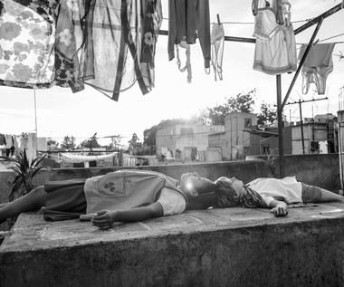 """Wenecja 2018: """"Roma"""" Alfonso Cuaróna ze Złotym Lwem"""