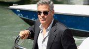 Wenecja gotowa na ślub George'a Clooneya
