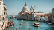 Wenecja. Jedyne takie miasto w Europie