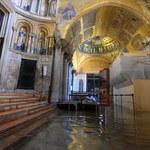 Wenecja liczy straty po powodzi: Łącznie ponad miliard euro