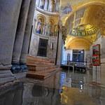 Wenecja: Szkody w bazylice św. Marka mogą być większe niż w Notre Dame po pożarze