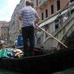 """Wenecja walczy z jedzeniem """"na wynos"""". Turyści zostawiają zbyt dużo śmieci"""