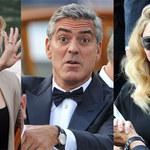 Wenecja: Winslet, Clooney i Madonna