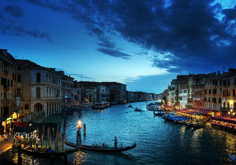 Wenecja, zdj. ilustracyjne /123RF/PICSEL