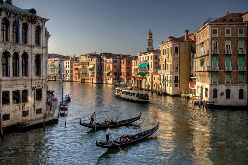Wenecji grozi całkowite zalanie /East News