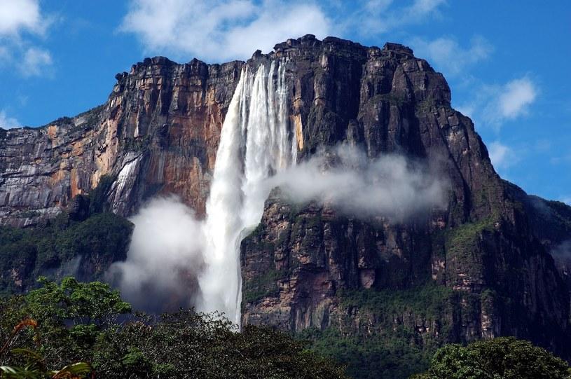 Wenezuela atrakcje turystyczne - 2 /© Photogenica