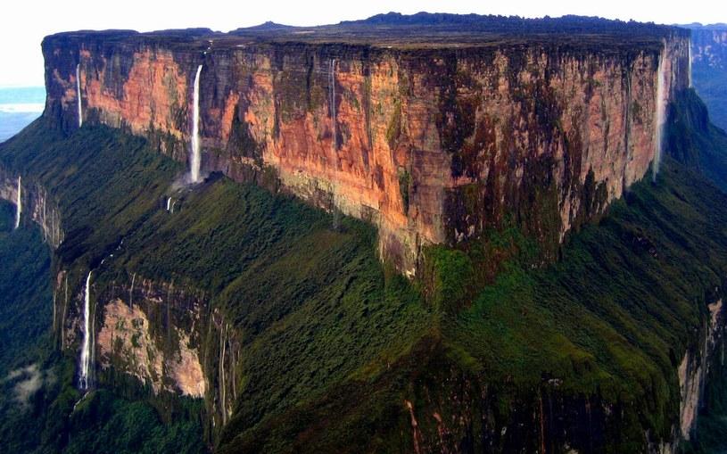 Wenezuela atrakcje turystyczne - 3 /© Photogenica