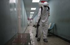 Wenezuela: Kobieta ukrywała, że jest chora na COVID-19. Jej mąż i dzieci zmarli