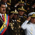 Wenezuela: Nieudany zamach na prezydenta Nicolasa Maduro