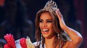 Wenezuelka wybrana Miss Uniwersum 2008