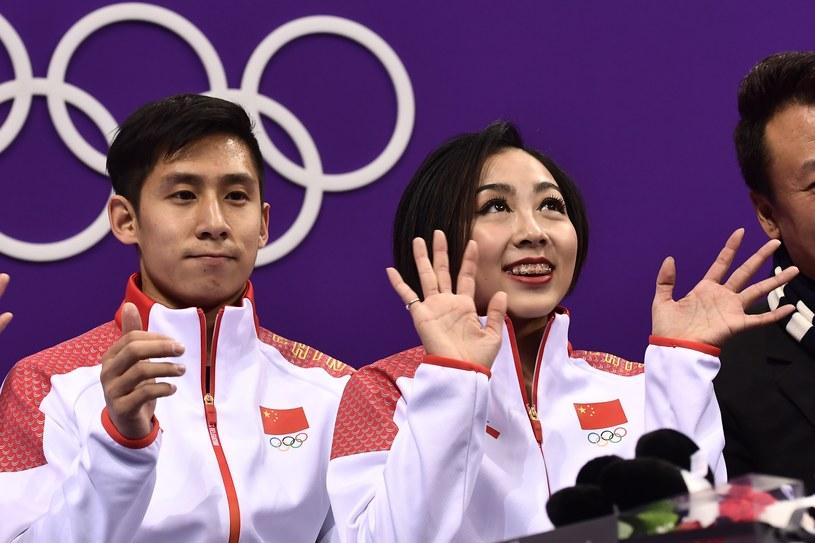 Wenjing Sui i Cong Han /AFP