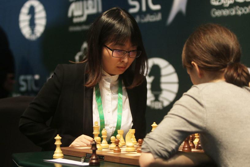 Wenjun Ju /Getty Images