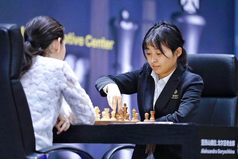 Wenjun Ju /AFP