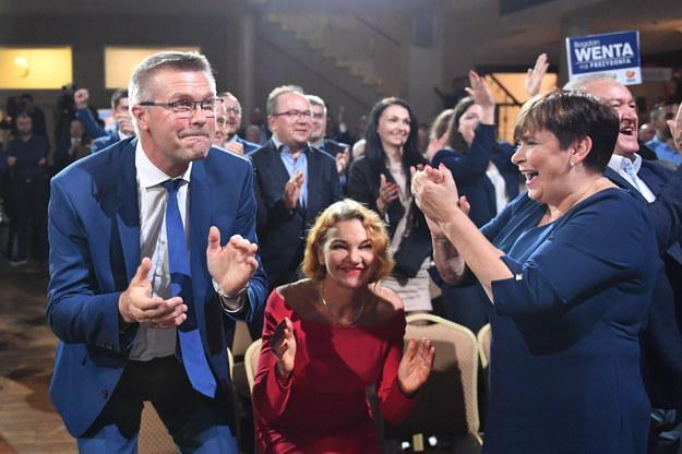 Wenta, nowy prezydent Kielc: Wiele osób uważało, że to niemożliwe