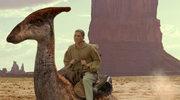 Wentworth Miller i dinozaury