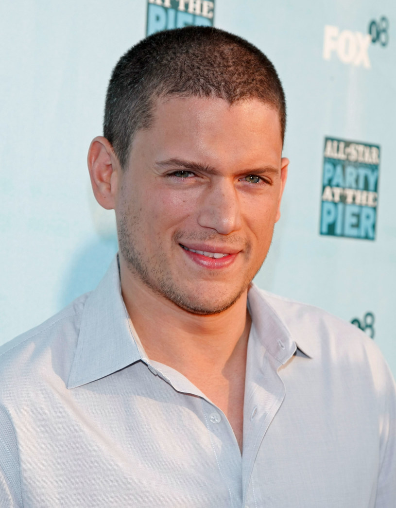 Wentworth Miller /Getty Images