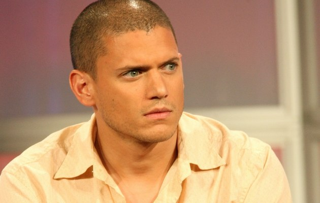 Wentworth Miller /- /Getty Images