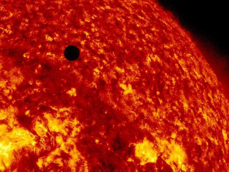 Wenus /NASA