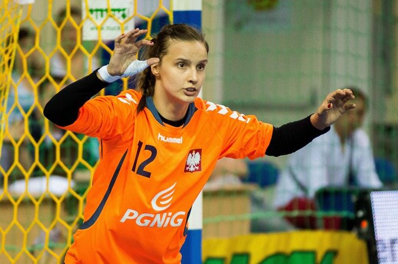 Weronika Gawlik /Grzegorz Trzpil /East News