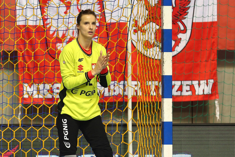 Weronika Gawlik /Piotr Matusewicz /East News