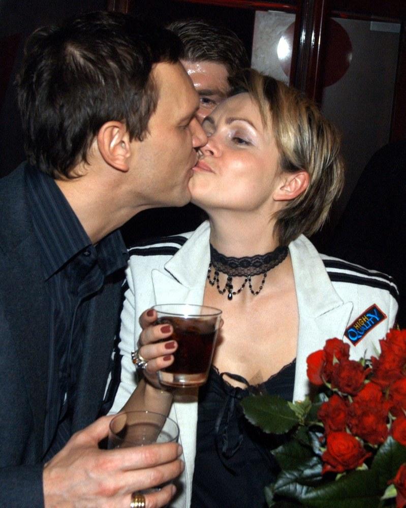 Weronika i Cezary /Witold Rozbicki /Reporter