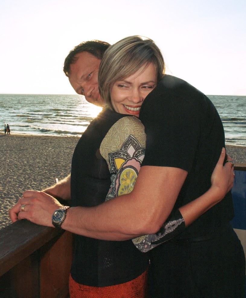 Weronika i Czarek /- /East News