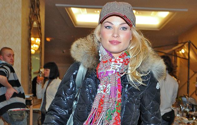 Weronika Książkiewicz, fot. Andras Szilagyi  /MWMedia