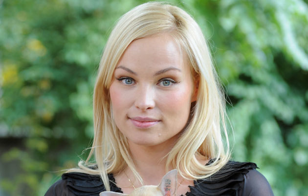 Weronika Książkiewicz, fot. Andrzej Szilagyi  /MWMedia