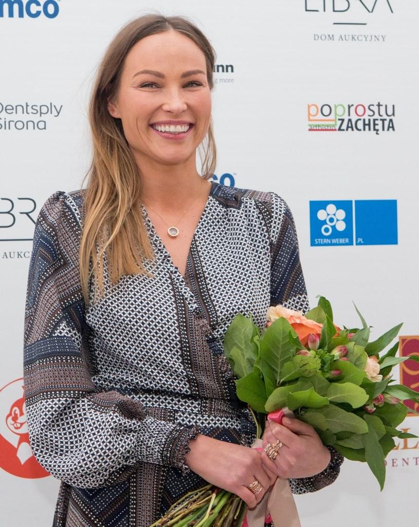 Weronika Książkiewicz, fot. Tomasz Jastrzębowski /East News