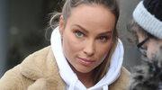 Weronika Książkiewicz nadal rozdzielona z partnerem