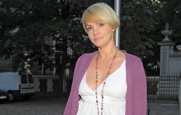 Weronika Marczuk  /MWMedia