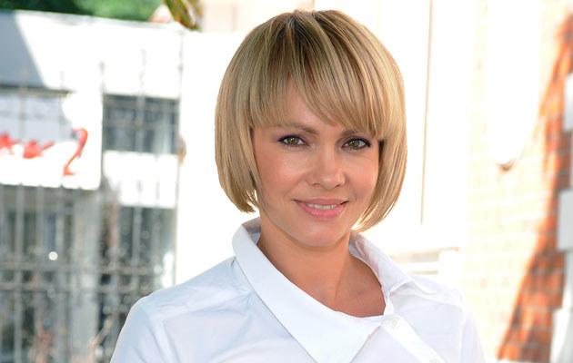Weronika Marczuk, fot. Andras Szilagyi  /MWMedia