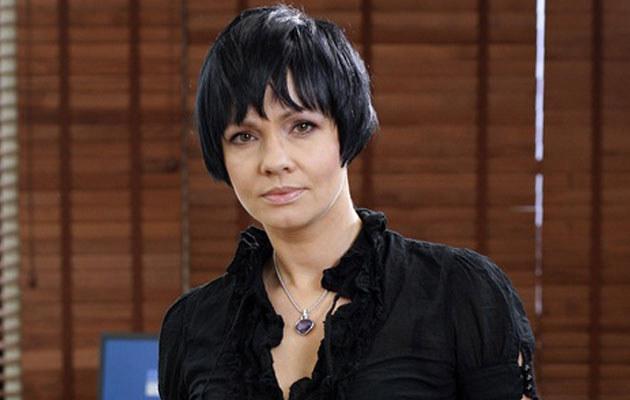Weronika Marczuk, fot. Bartosz Krupa  /East News