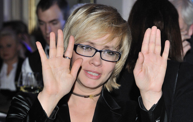 Weronika Marczuk, fot.Jarosław Antoniak  /MWMedia