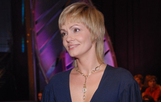Weronika Marczuk-Pazura  /MWMedia