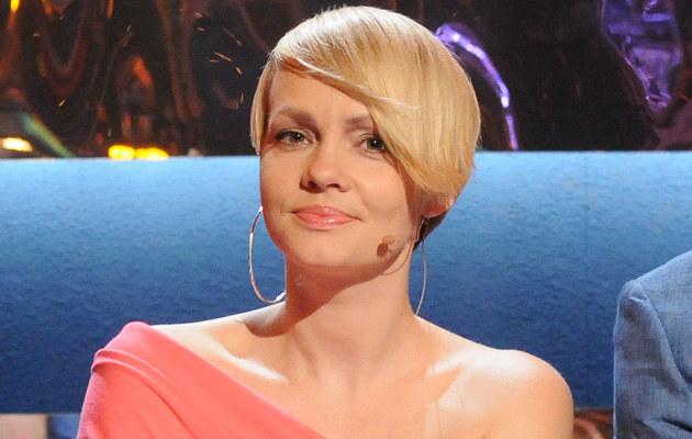 Weronika Marczuk-Pazura, fot. Adam Kepinski  /MWMedia