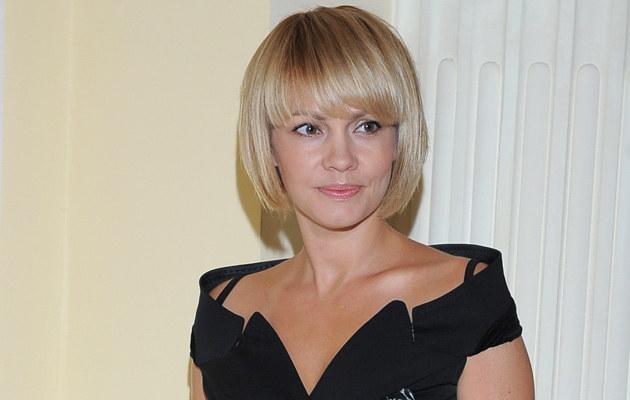 Weronika Marczuk-Pazura, fot. Andras Szilagyi  /MWMedia