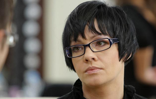Weronika Marczuk-Pazura, fot.Bartosz Krupa  /East News