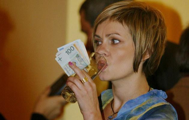 Weronika Marczuk-Pazura, fot.Sebastian Wolny